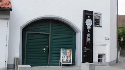 Fugger and Welser Erlebnismuseum
