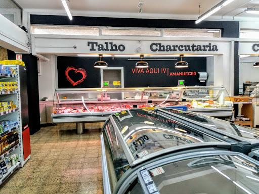 VIVA AQUI Supermercados 4 MONTE FORMOSO Loja AMANHECER Coimbra