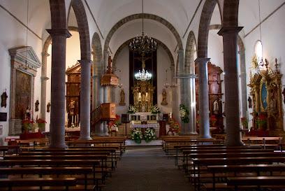 Parroquia de Santa Brígida