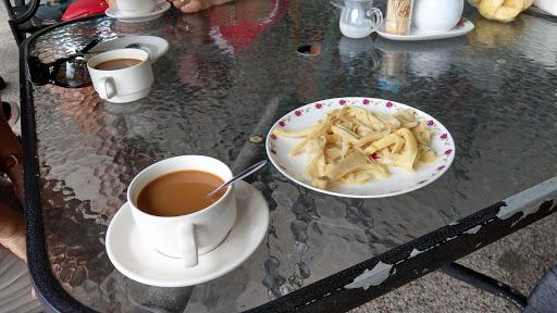 台灣咖啡豆 - 玄山湖咖啡 - 巧克力包咖啡豆 - 巧包豆