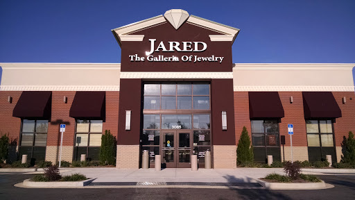 Store Jared The Galleria of Jewelry reviews and photos 3085