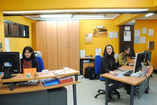 Academia de Inglés e idiomas Oñati Koma Oñati