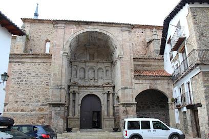 Parroquia de San Simón y San Judas