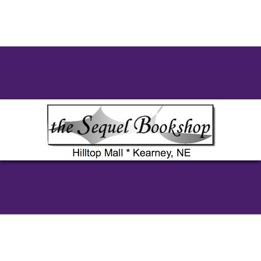 Book Store «The Sequel Bookshop», reviews and photos, 5019 2nd Ave #22, Kearney, NE 68847, USA