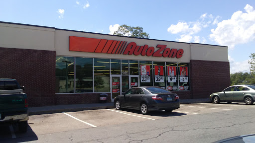 Auto Parts Store «AutoZone», reviews and photos, 1326 Main St, Willimantic, CT 06226, USA
