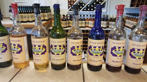Winery «Ocoee Winery Inc», reviews and photos, 5365 Waterlevel Hwy, Cleveland, TN 37323, USA
