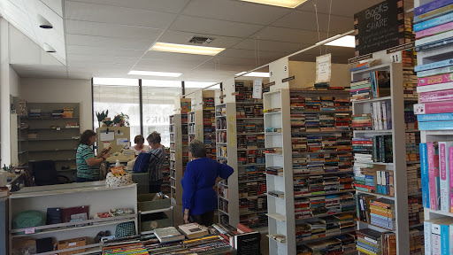 Used Book Store «Books To Share», reviews and photos, 869 Junction Hwy, Kerrville, TX 78028, USA