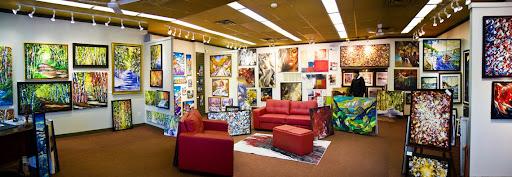 Gallerie d'Art Galerie D'Art Céleste à Saint-Sauveur (QC)   CanaGuide