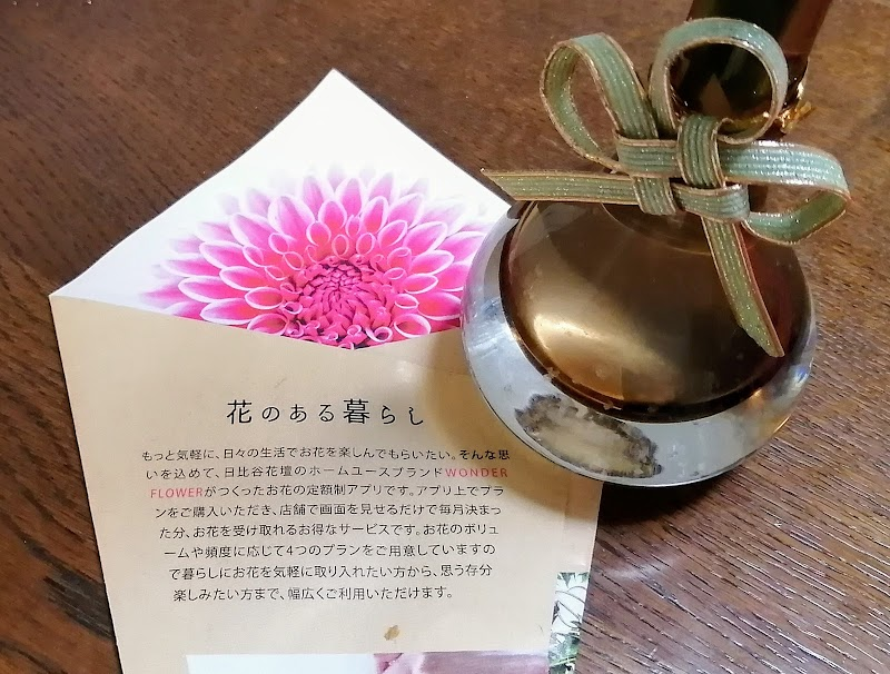 Hibiya-Kadan Style 相鉄ライフ三ツ境店