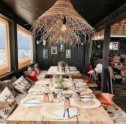 photo du restaurant Bonaventure