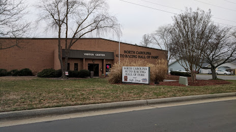 Andolina Materials in Mooresville, NC