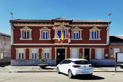 Ayuntamiento de Quintana del Marco