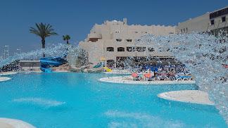 Hotel Cabo de Gata Senator