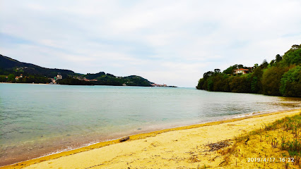 Playa de Kanala - Kanalako Hondartza