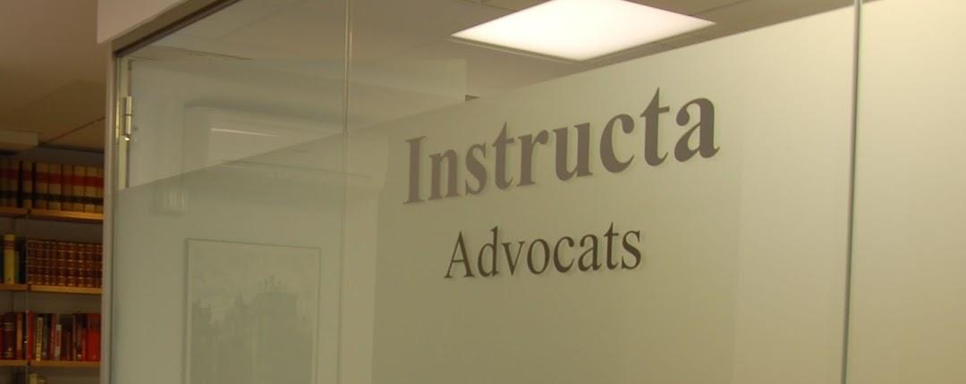 Instructa Advocats Associats S. L. P.