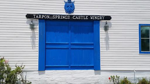 Winery «Tarpon Springs Castle Winery», reviews and photos, 320 E Tarpon Ave, Tarpon Springs, FL 34689, USA