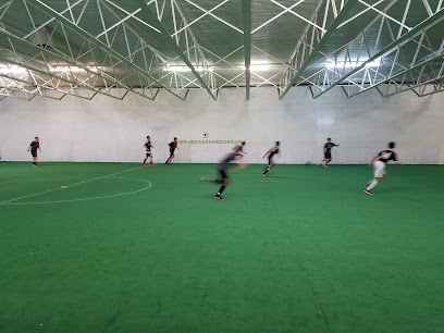 Albuquerque Indoor Soccer