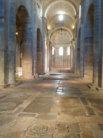 Museu d'Arqueologia de Catalunya-Girona