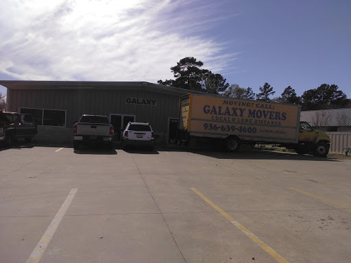 Galaxy Movers, 1710 E Denman Ave, Lufkin, TX 75901, Mover