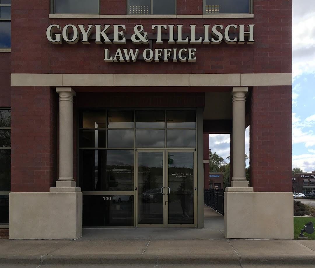 Goyke & Tillisch, LLP