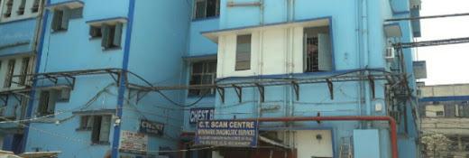 Winmark Diagnostic Services (CT Scan)