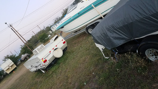 Boat Storage Facility «Hudson Bend Boat & Campers Storage», reviews and photos