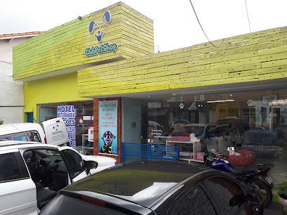 Club Pet Shop