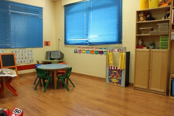 Acuarela Escuela Infantil