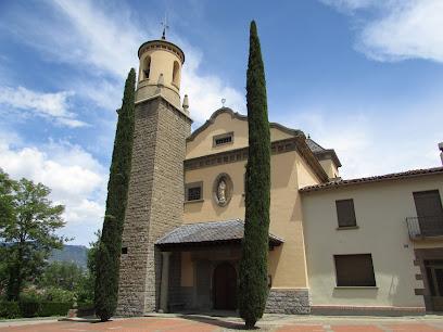Santuari de Rocaprevera
