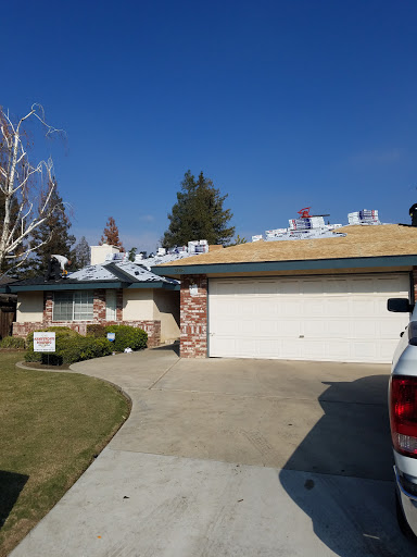 Armstrong Roofing in Bakersfield, California