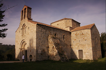 Monastery of Sant Pere Cercada
