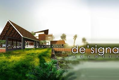DesigNature ArchitectsKozhikode