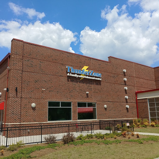 Bowling Alley «ThunderZone Entertainment Center», reviews and photos, 3140 Bright Star Rd, Douglasville, GA 30135, USA