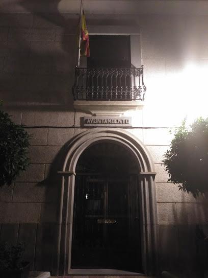 Ayuntamiento de Torre de Miguel Sesmero