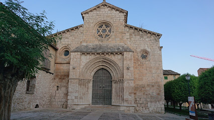 Church of San Felipe