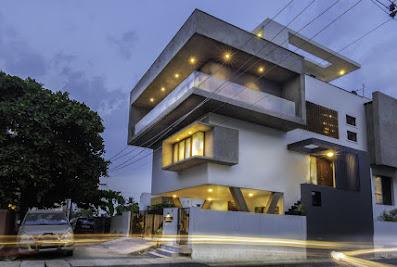 Radical Architecture Design ConsultantsPondicherry