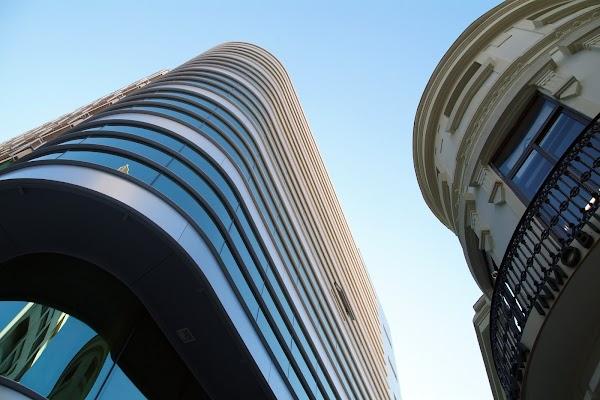 ByG, arquitectos