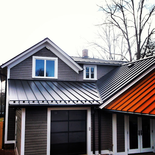Roofing Contractor «Balken Roofing», reviews and photos, 101 W Buckeye Rd, Swannanoa, NC 28778, USA
