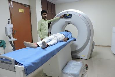Health Scan Diagnostic & Imaging Center
