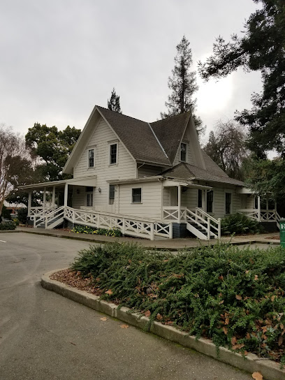 Pleasanton Century House