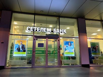 Банк Сетелем Банк