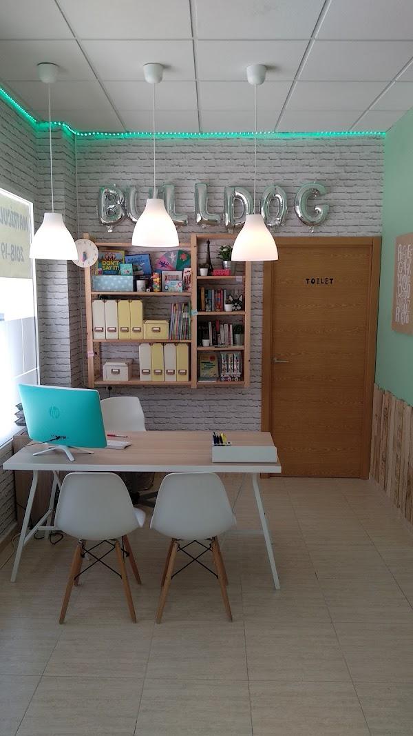Bulldog Language Studio