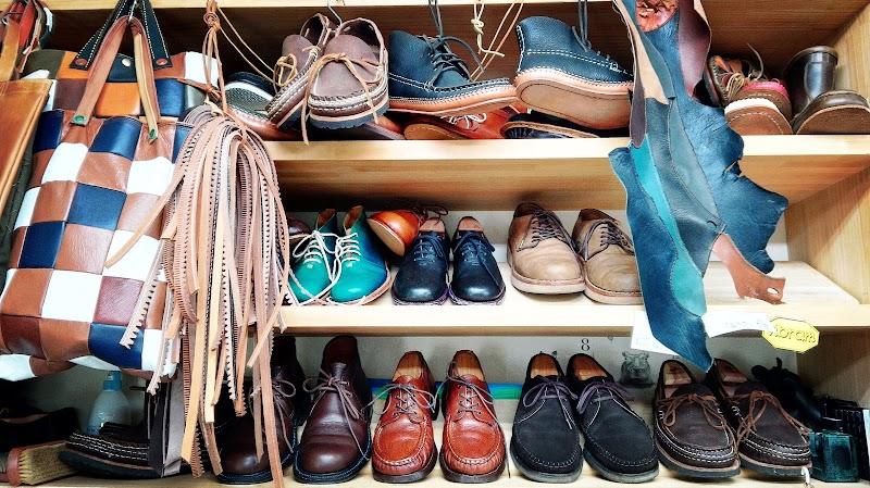フタワ 製靴店