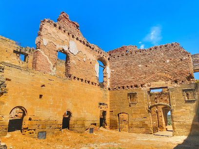 Castell de Maella