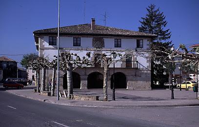 Ayuntamiento de Zuia