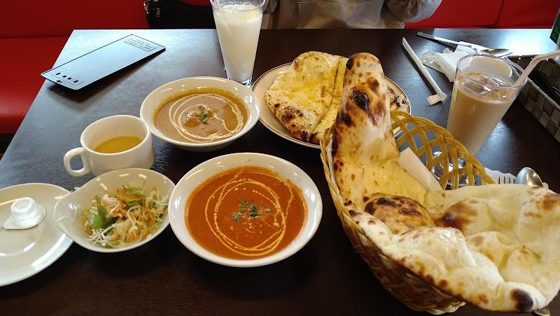 インド料理 マサラマスター 鶴岡店
