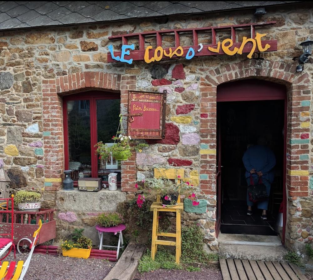 photo du resaurant Le coup d'vent (Bar épicerie)