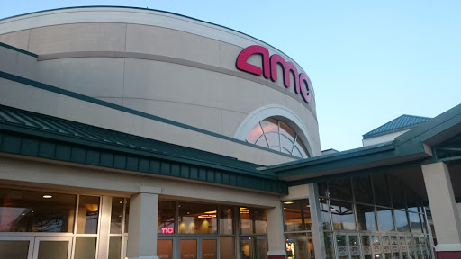 Movie Theater «AMC Council Bluffs 17», reviews and photos, 3220 23rd Ave, Council Bluffs, IA 51501, USA