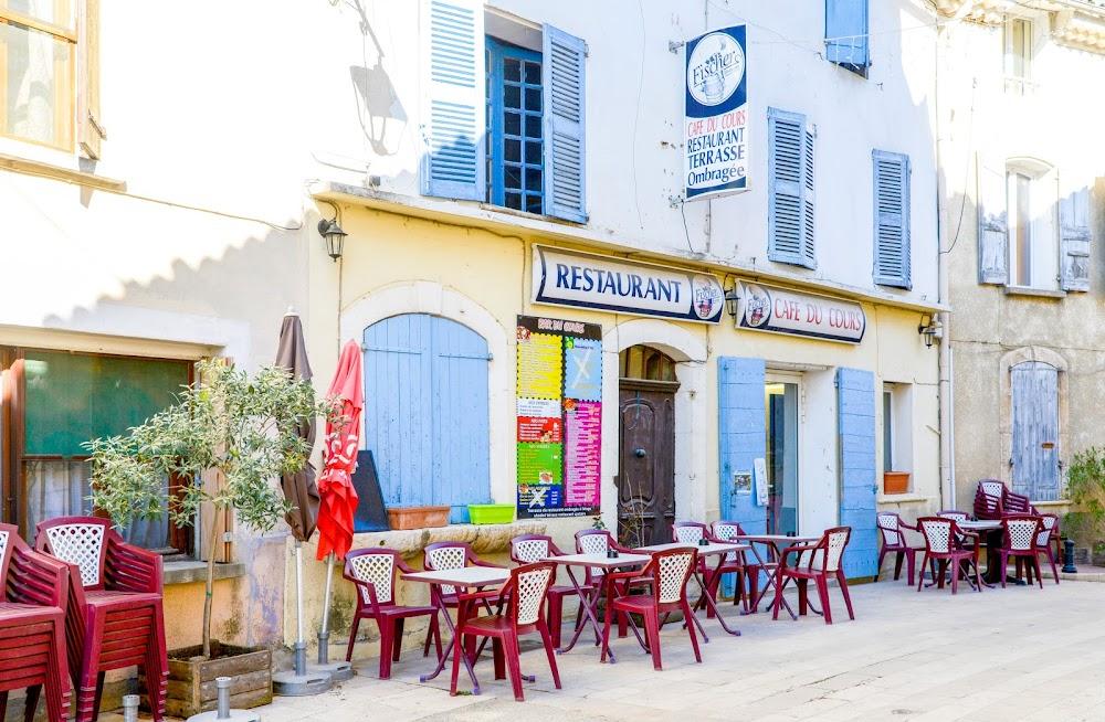 photo du resaurant Café du cours