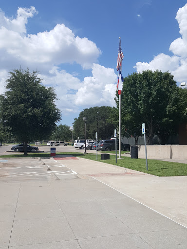 Recreation Center «Haltom City Recreation Center», reviews and photos, 4839 Broadway Ave, Haltom City, TX 76117, USA